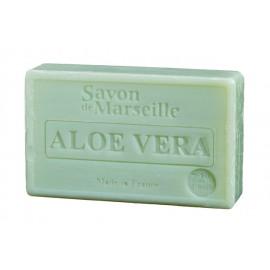 SAVON DE MARSEILLE 100G-ALOE VERA