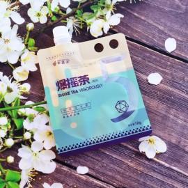 (混合买5赠一→赠送口味混发)果遇茶爆摇茶系列 桂花乌龙茶 18G