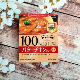 日本热销大塚100卡低热量 黄油鸡肉咖喱料 150G