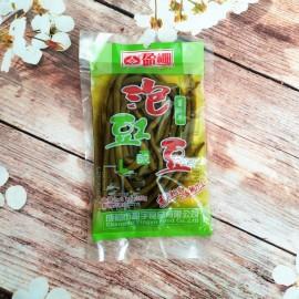 盈棚泡豇豆(酸)350G