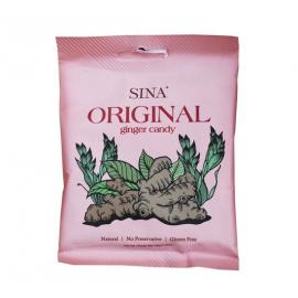 SINA姜汁软糖 36G