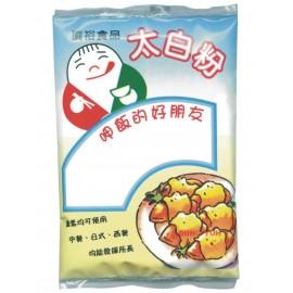 台湾原产饭友牌 太白粉 200G