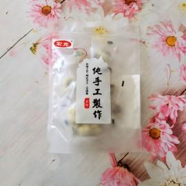宏光巴旦木手工奶酪枣 125G