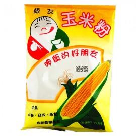 台湾饭友牌 玉米粉 200G