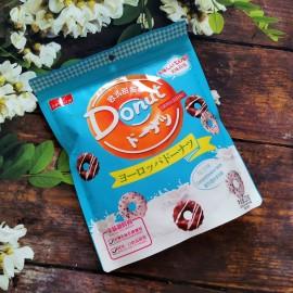 金语欧式甜甜圈 综合味 超值大包装 220G