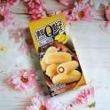 台湾宝岛Q点子捲心麻糬  香蕉牛奶 150G