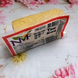 (仅限满69欧起CHRONO快递)油炸豆腐 300G 周一至周四发货