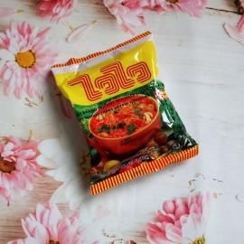 泰国原味WAIWAI方便面香茅味 60G