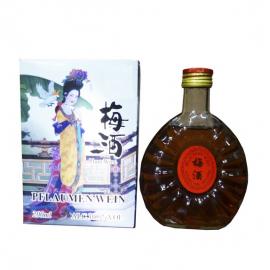 正宗梅酒 10.5度 200ML
