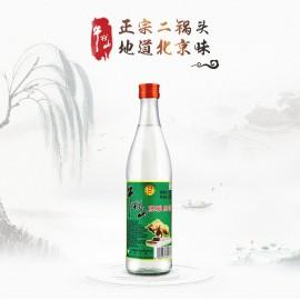 牛栏山陈酿白酒 42%VOL 500ML