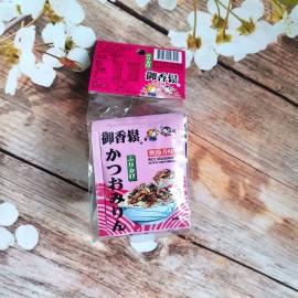 台湾热销味岛御香松 混合三种口味装 3G×15包