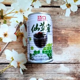 台湾巧口 仙草蜜 原味320ML