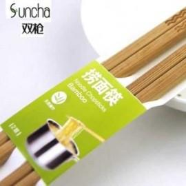 双枪 捞面筷 2双装