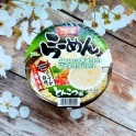 日本MENRAKU面乐 日式豚骨拉面 杯面装 82G