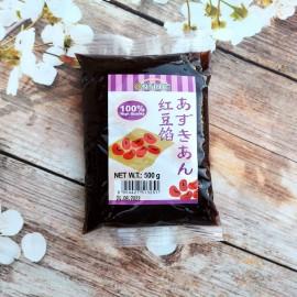 安厨ONTRUE 100% 红豆沙(带皮) 500G