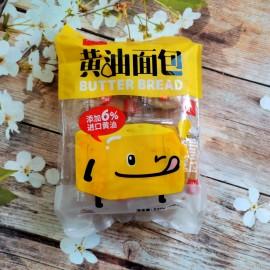 友梦黄油面包 8枚装 超值大包装 330G