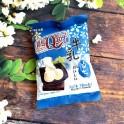 台湾热销宝岛Q点子 和风小果子麻糬牛乳味 120G