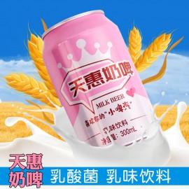 天惠奶啤 300ML
