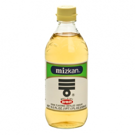日本原产MIZKAN 寿司醋 白米醋 360ML