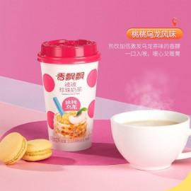 香飘飘波波珍珠奶茶 桃桃乌龙 55G