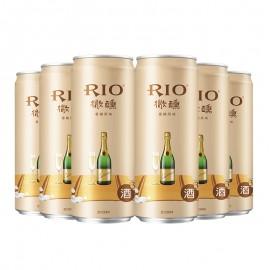 RIO微醺鸡尾酒(香槟风味) 3%VOL 330ML
