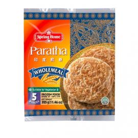 (仅限满69欧起CHRONO快递)新加坡第一家印度煎饼(全麦325G (共5片) 周一至周四发货