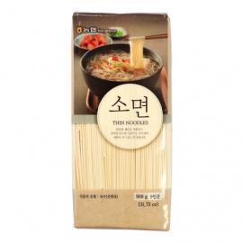韩国原产NONGHYUP挂面 细面 (汤面专用)900G