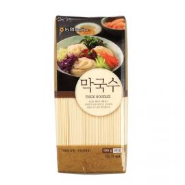韩国原产NONGHYUP挂面 细面 (拌面专用)900G