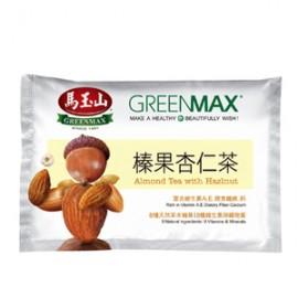 台湾原产热销 马玉山榛果杏仁茶30g*13包