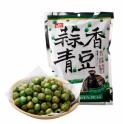 盛香珍 蒜香青豆 240G