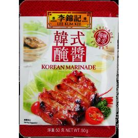 李锦记韩式腌酱50G