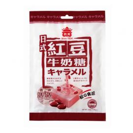 台湾义美 日式红豆牛奶糖 95G