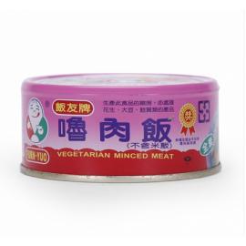 饭友 噜肉饭 150G