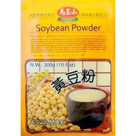 台湾原产马玉山 老字号黄豆粉300G