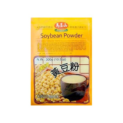 台湾原产马玉山老字号黄豆粉300g