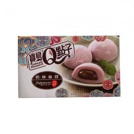 台湾宝岛Q点子和风麻糬 芋头味210G