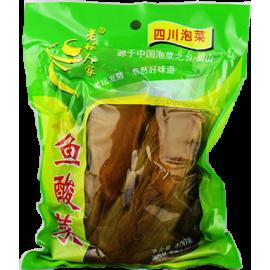 四川老坛人家 泡酸菜 400G