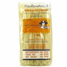 越南原产农夫河粉 粿条 5MM 400G