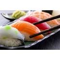 日本S&B 寿司/三文鱼芥末酱43g