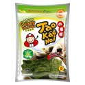 (卖光啦)泰国小老板原味紫菜小食36G