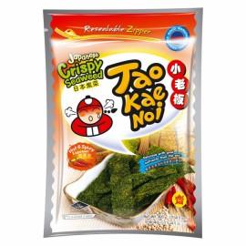 泰国小老板辣味紫菜小食36G
