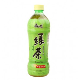 康师傅绿茶 蜂蜜茉莉味 550ML