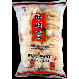 旺旺大雪饼 150G