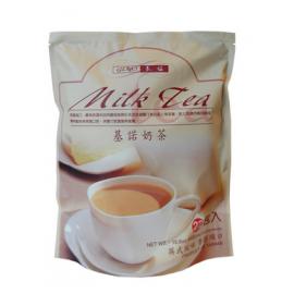 台湾基诺奶茶 大包装经典装 20G*22