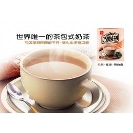 台湾三点一刻 经典原味奶茶 120G