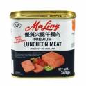 梅林牌午餐肉340G