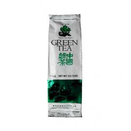 金帆牌 綠茶 100G