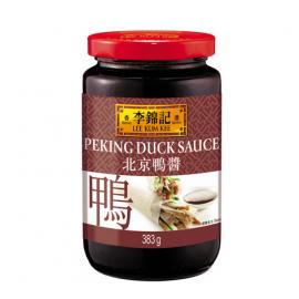 李锦记 北京鸭酱 383G