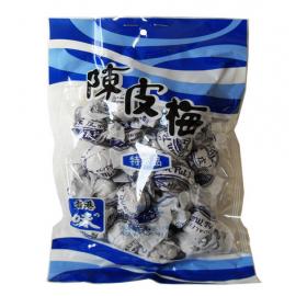 香港天龙牌 陈皮梅 170G