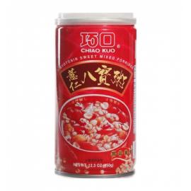 巧口 薏仁八宝粥 350G